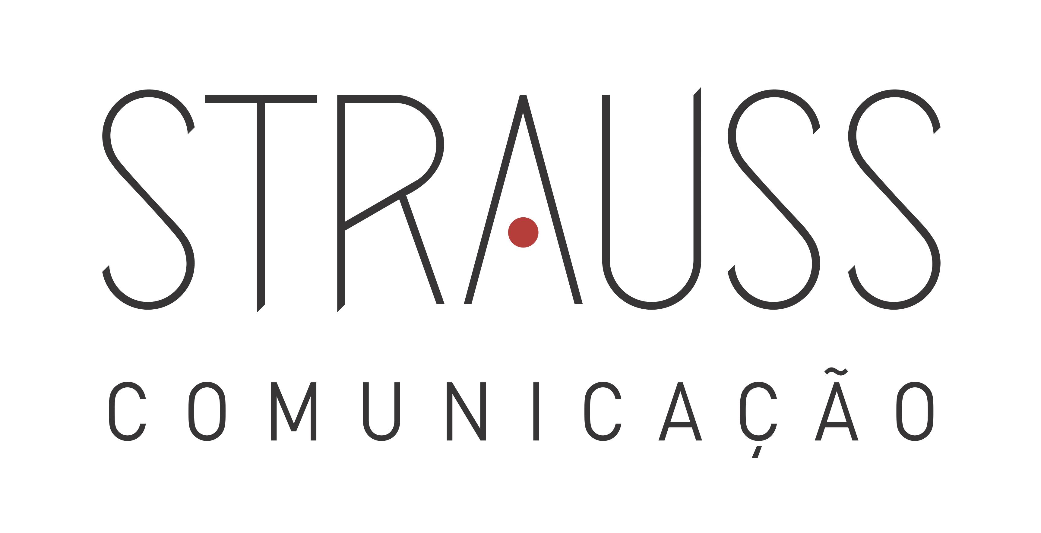 STRAUSS COMUNICAÇÃO