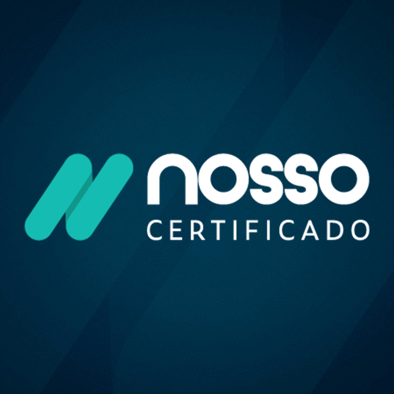 Nosso Certificado