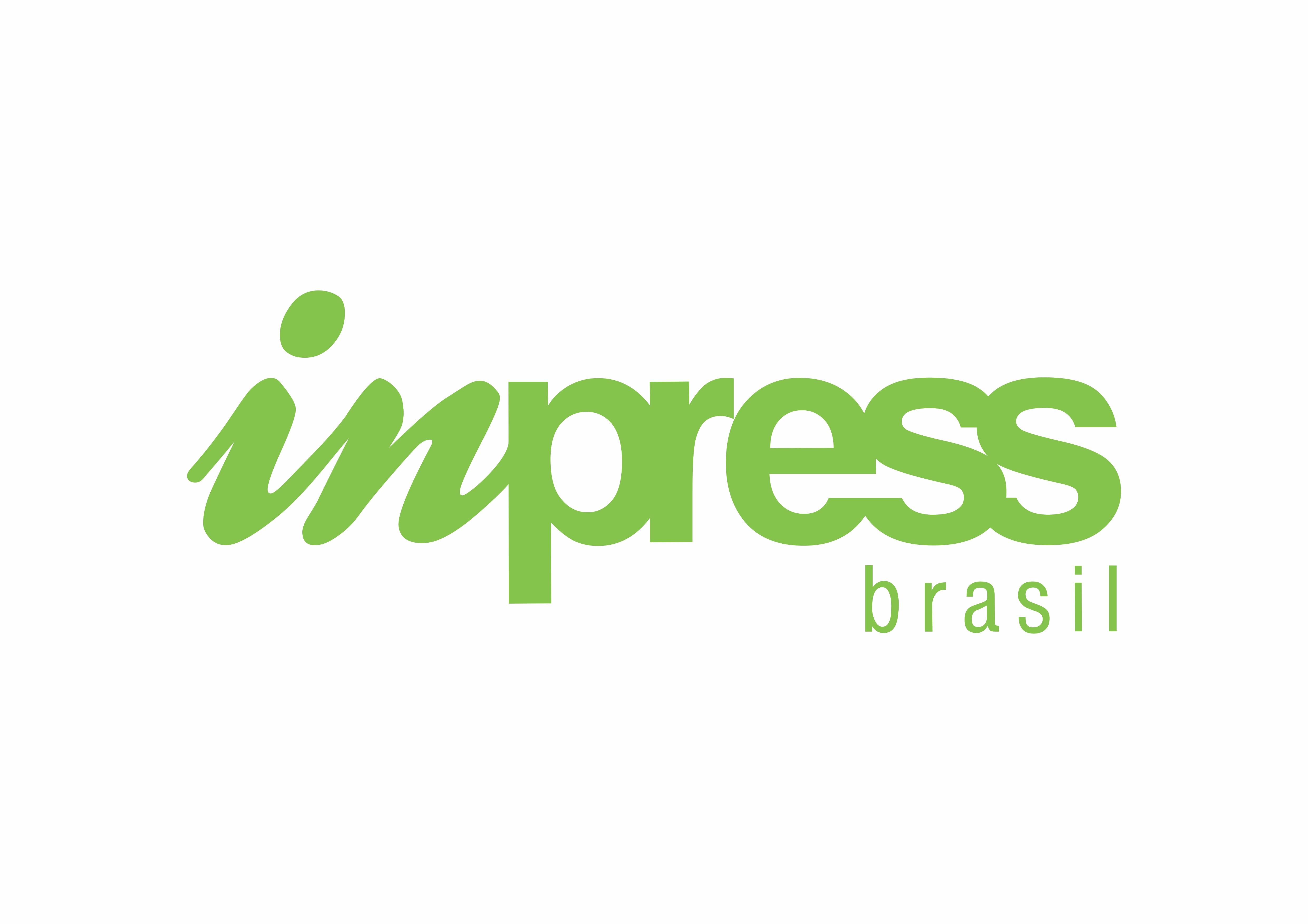 Inpress Brasil Comunicação Visual