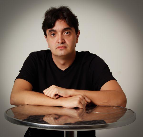 Paulo Murillo Ribeiro