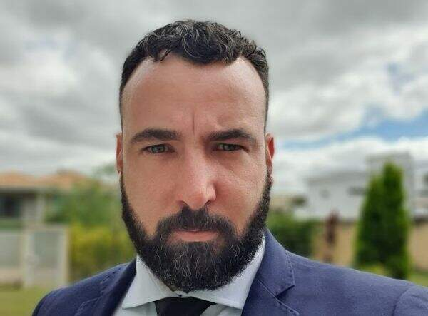 Márcio Miranda