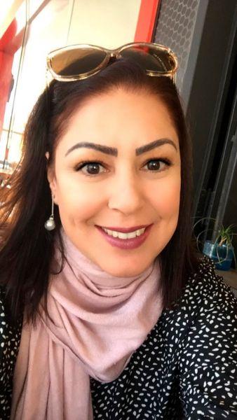 Flavia Santos Cabral