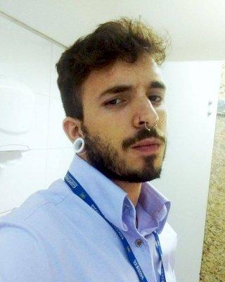 Érick Eduardo Araújo