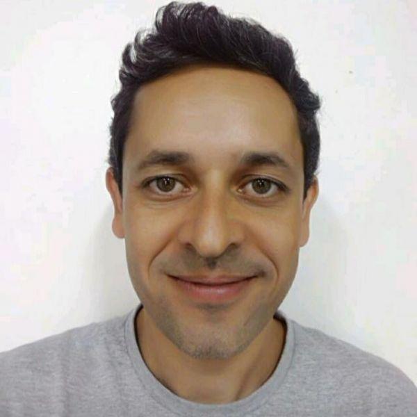 Henrique Antonio Santos Filho