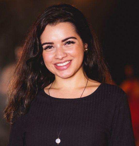 Nathalia Vitorino