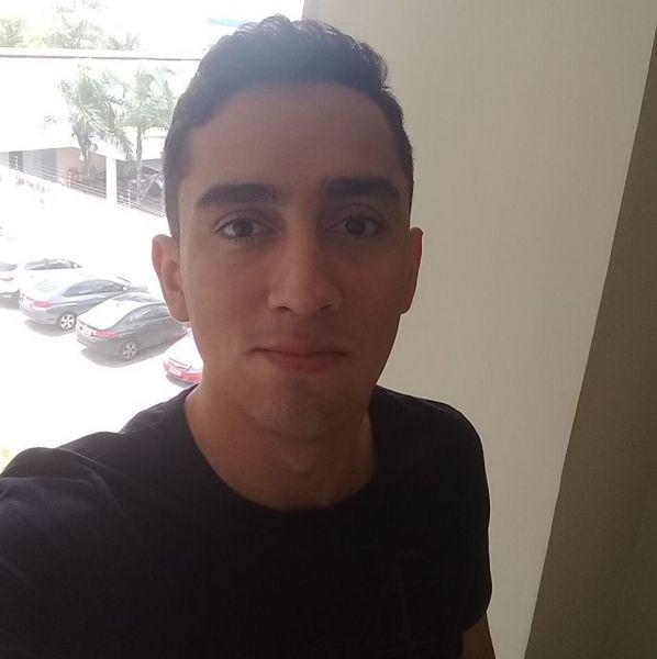 Pábullo Silva de Sousa