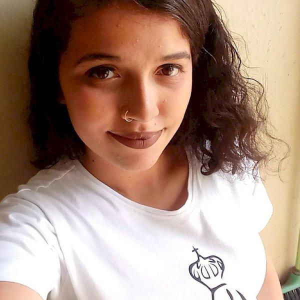 Ana Karla de Paula Guimarães