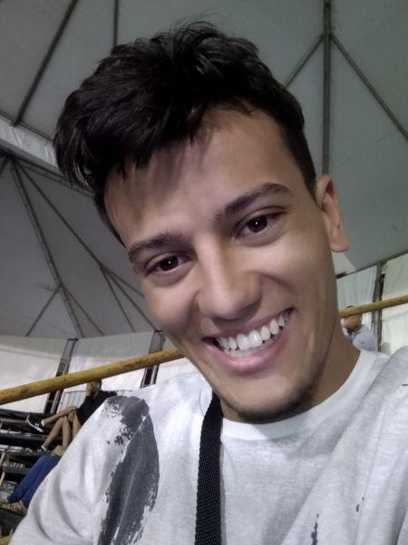 Matheus de Azevedo Araújo
