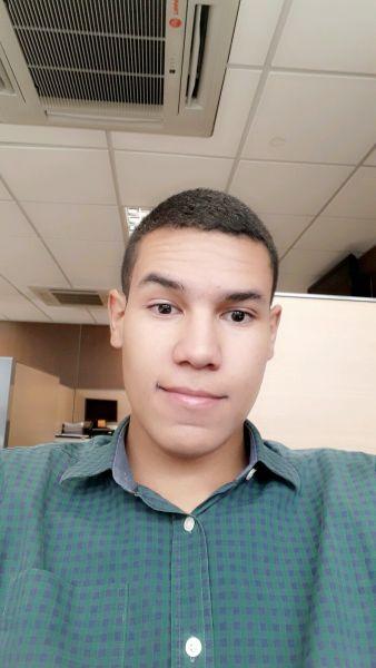 Matheus Damasceno Inácio da Silva