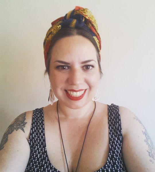 Raquel Botelho de Azevedo