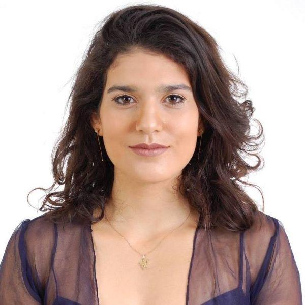 Barbara Christina Fontinele