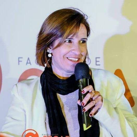 Ivone Almeida