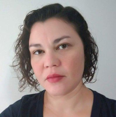 Patrícia Carbri