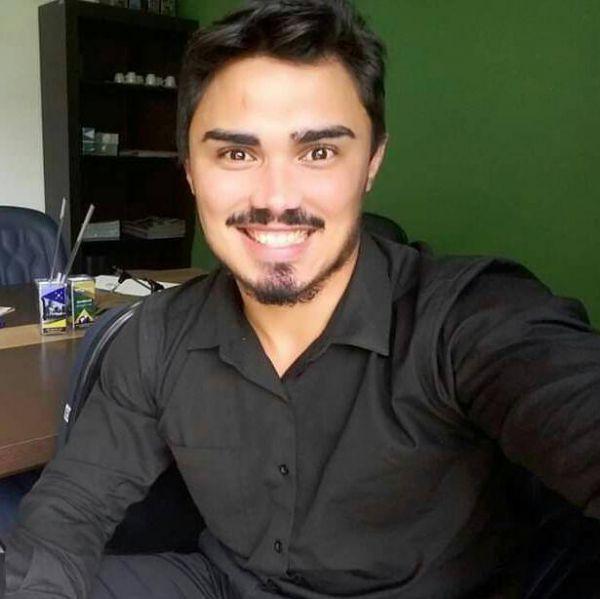 Endreck Allen Costa de Carvalho