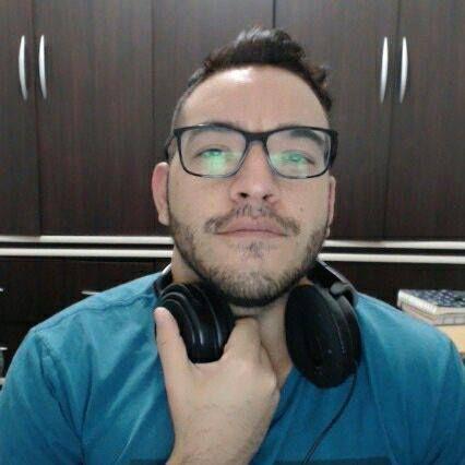 Daniel Campos Teixeira