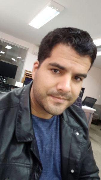 Thiago Cavalcante