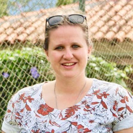 Camila Melim Silva