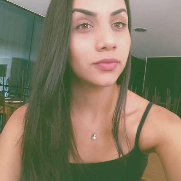 Carolina Guarieiro