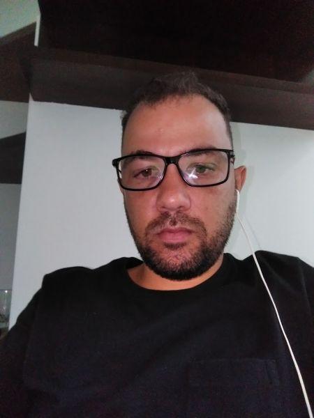 Pedro Henrique da Silva Pinheiro