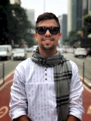 Ricardo Loiola