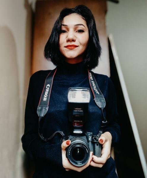 Ylana Rodrigues
