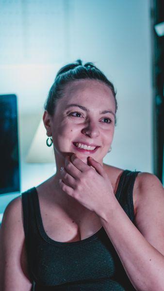 Erika Meier