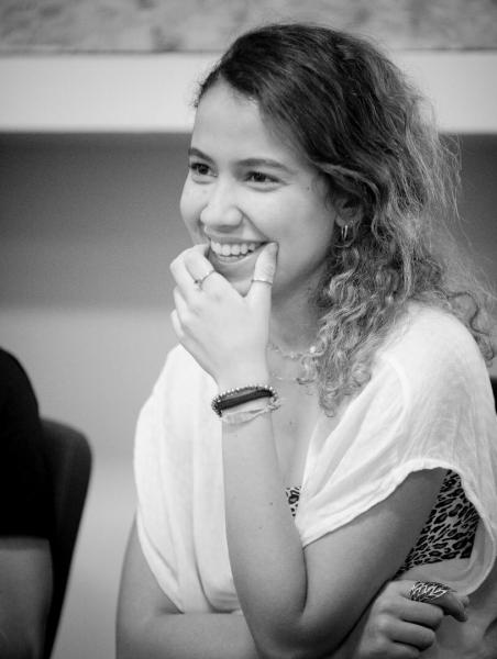 Vitória Oliveira dos Santos