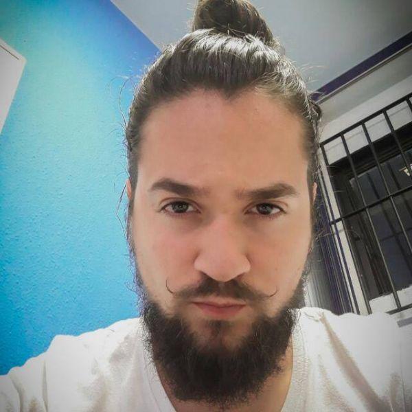 Thiago Rodrigues de Araújo