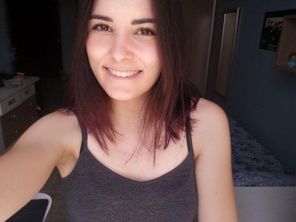 Vitória Morgado Arantes