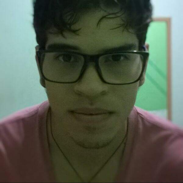 Raphael Bezerra Barbosa