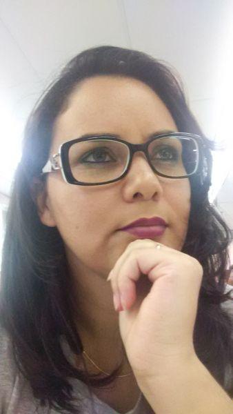 Naiany Ribeiro