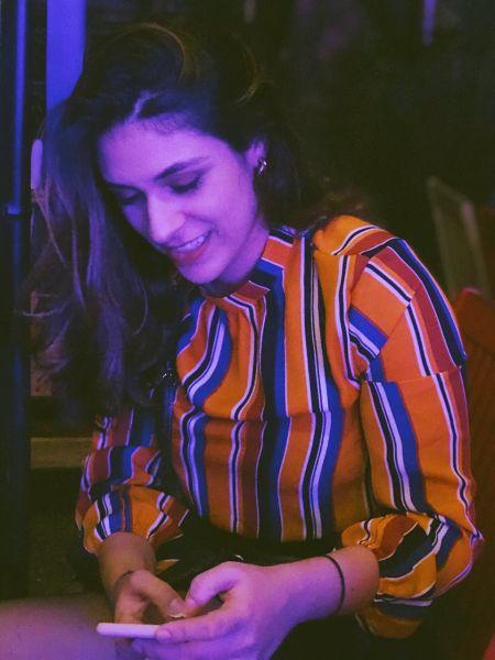 Clara Monteiro Azevedo