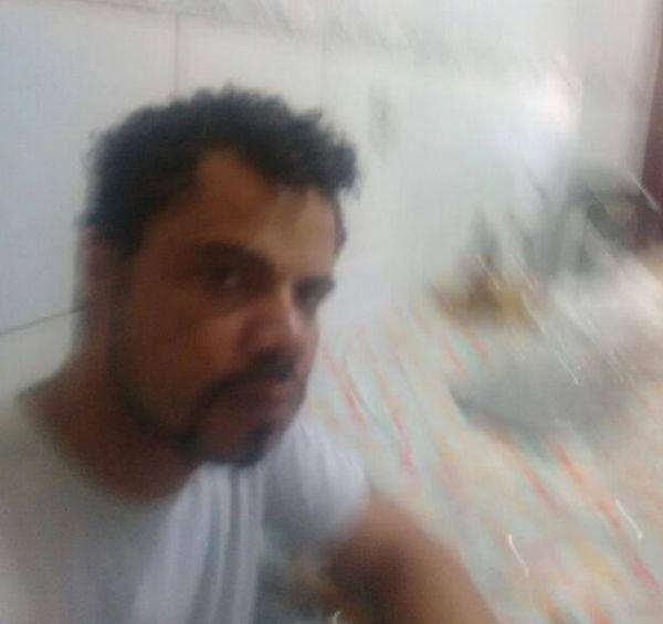 Alex Santos Amorim