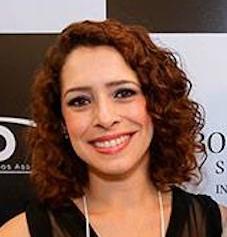 Gisele Fernandes