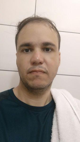 Luiz Sérgio