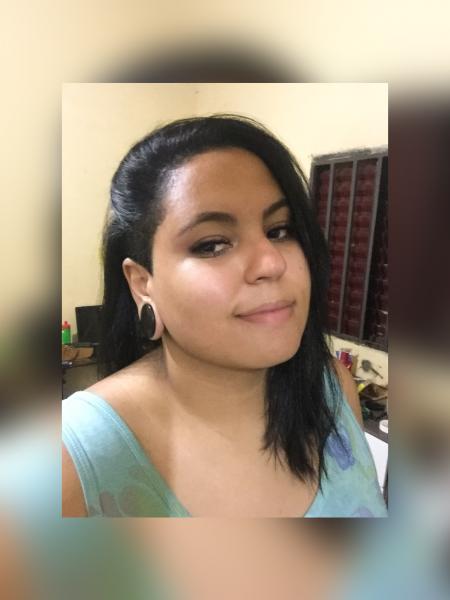 Deborah Oliveira