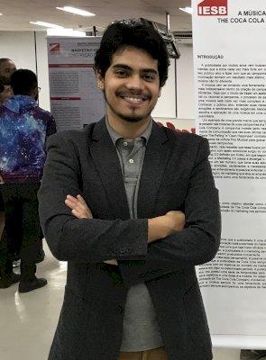 Victor Caio Andrade Costa