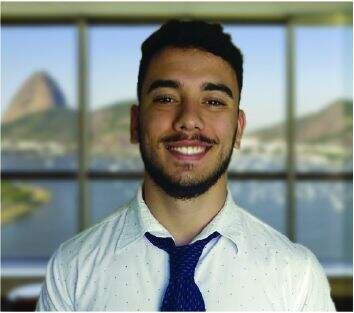 Willian Fernando Sales Brasil
