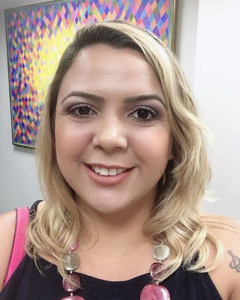 Késia Paos