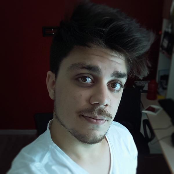 Gabriel de Oliveira Aguiar