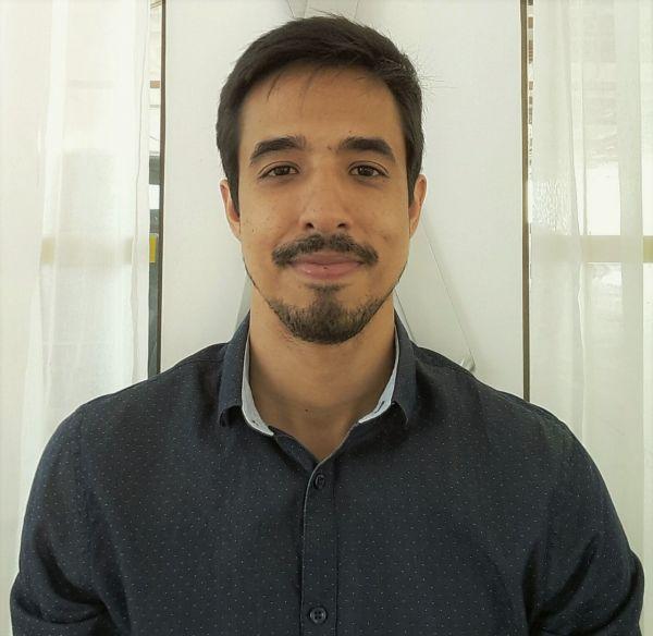 Danilo César Soares