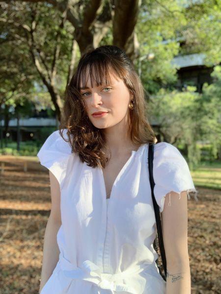Isabela Zanin