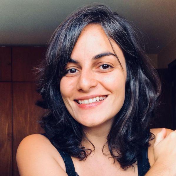 Carolina Souza Dias Guyot