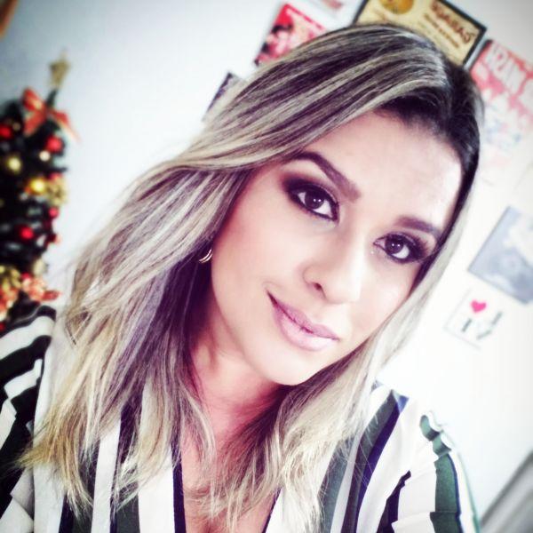 Damiana Cândida Pereira lopes