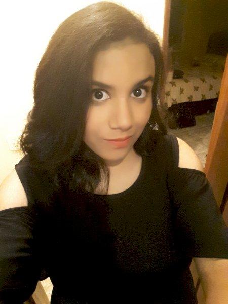 Geovanna Castro