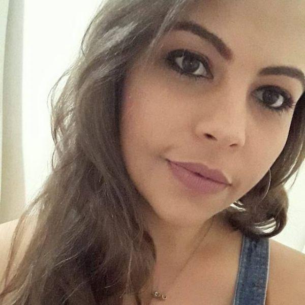 Isabelly Cristina Lima dos Santos