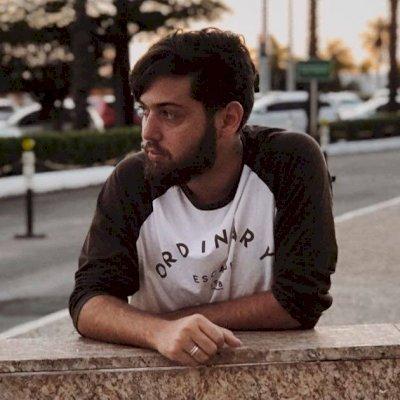 Daniel Denner Rodrigues Dias