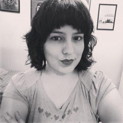 Lívia Andrade de Oliveira