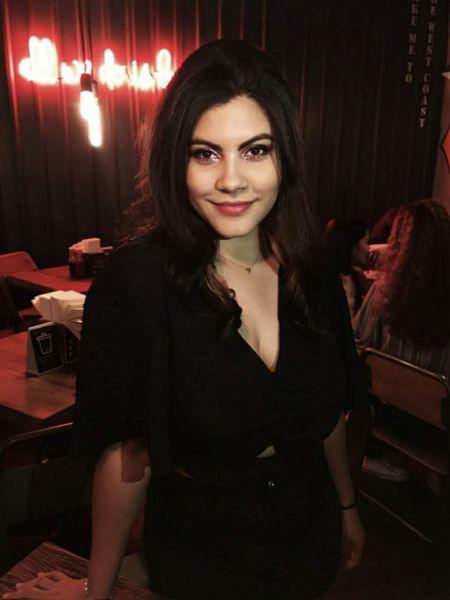 Samara Prado