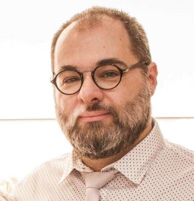 Roberto Schmidt